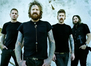 Mastodon to Score <em>Jonah Hex</em> Movie