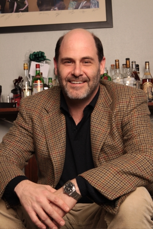 <i>Mad Men</i> Creator to Direct First Feature Film
