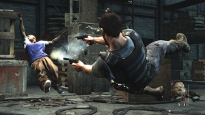 <em>Max Payne 3</em> Review (Multi-Platform)