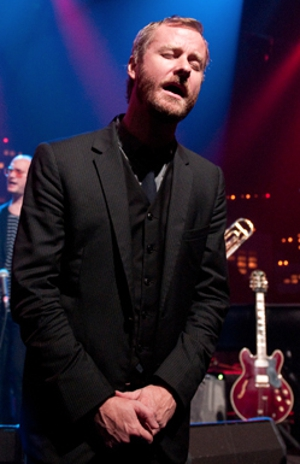 The National's ACL Performance to Air on PBS Jan. 15
