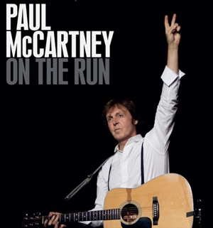 "Paul McCartney's ""On the Run"" Tour Dates Announced"