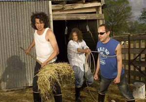 Meat Puppets Hit the Road with Dead Confederate