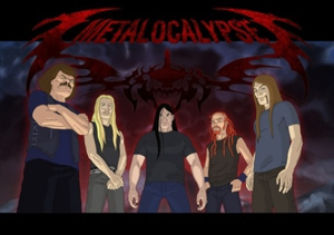 Dethklok to Appear in <em>Metalocalypse</em> Video Game, Release <em>Dethalbum II</em>