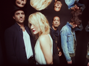 Metric Confirms New Album <i>Synthetica</i>