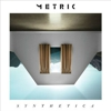 Stream Metric's New Album, <i>Synthetica</i>