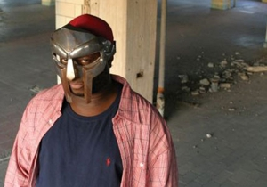 MF Doom drops MF, adds caps lock, gets <em>Born Like This</em>