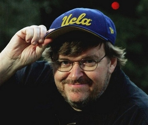 Michael Moore to release <em>Guide</em> to 2008 election
