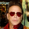 Mickey Rourke in Talks for Conan the Barbarian Reboot