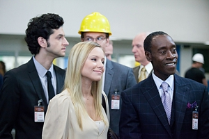 "<em>House of Lies</em> Review: ""Microphallus"" (Episode 1.03)"