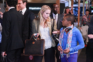 "<em>House of Lies</em> Review: ""Mini-Mogul"" (Episode 1.04)"