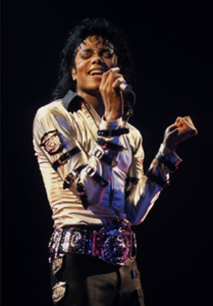 Michael Jackson Biopic in the Works?
