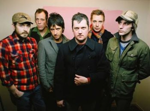 Modest Mouse and Big Boi Collaborate on New Album
