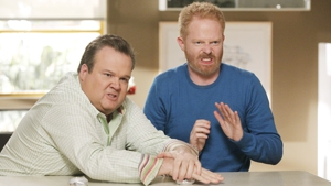 "<i>Modern Family</i> Review: ""Me? Jealous?"" (Episode 3.14)"