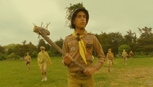 Wes Anderson's <i>Moonrise Kingdom</i> To Open Cannes