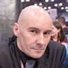 Grant Morrison To Leave Superhero Comics, Releases Chapter One of &lt;i&gt;Dinosaurs Vs. Aliens&lt;/i&gt;
