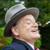 Watch Bill Murray as FDR in the &lt;i&gt;Hyde Park on Hudson&lt;/i&gt; Trailer