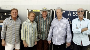 "Listen to a New Beach Boys Song, ""From There to Back Again"""