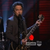 "Watch M. Ward Play ""Primitive Girl"" on <i>Conan</i>"