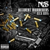 Listen to Nas' New Song, &quot;Accident Murderers&quot;