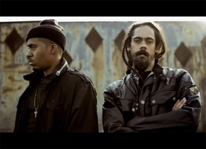 Nas & Damian Marley Release Trailer for <em>Distant Relatives</em>