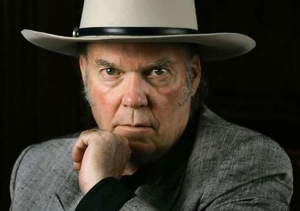 Neil Young Files for Patents for Higher Quality Digital Audio