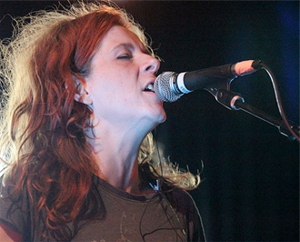 Neko Case Raffling Off 1967 Mercury Cougar for Charity