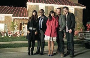 "<i>New Girl</i> Review: ""The 23rd"" (Episode 1.9)"