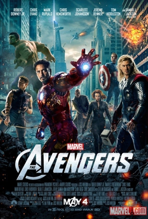 &lt;i&gt;The Avengers 2&lt;/i&gt; Gets a Release Date