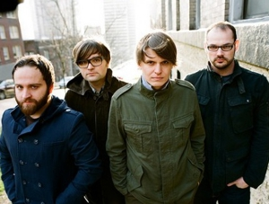 Watch Death Cab for Cutie, Tween Vampires Converge on Hot Topic
