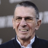 <em>Star Trek</em>'s Leonard Nimoy Retires from Acting