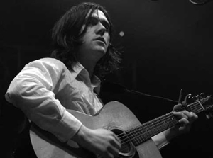 Conor Oberst launches site, tours, talks with <em>Paste</em>