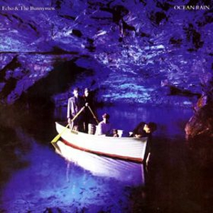 Echo and the Bunnymen Blast into Space