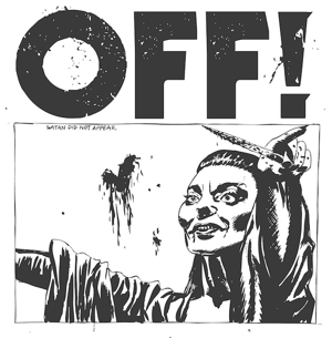 OFF! Release New Song, Announce Tour With Refused