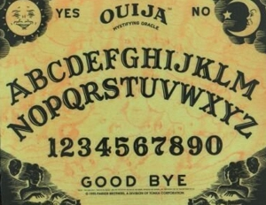 Michael Bay preps Ouija movie