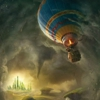 First Official Image for &lt;i&gt;Oz The Great And Powerful&lt;/i&gt; Released