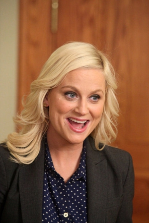 "<em>Parks and Recreation</em>: ""Live Ammo"" (4.19)"