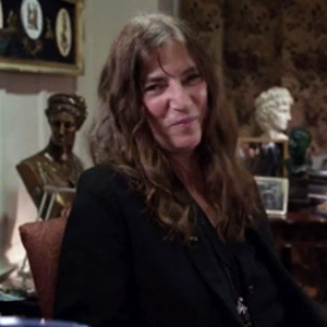 Patti Smith Releasing Greatest Hits Album