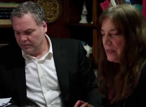Check Out Patti Smith's Cameo on &lt;i&gt;Law &amp; Order&lt;/i&gt;