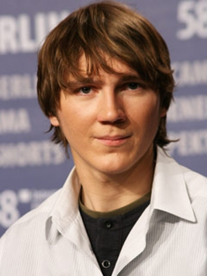 Paul Dano Playing Young Karl Rove In Richard Linklater Film