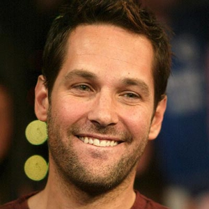 Paul Rudd to Star in Movie by Ira Glass, Errol Morris