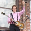 Paul McCartney Moves Solo Catalog from EMI to Concord