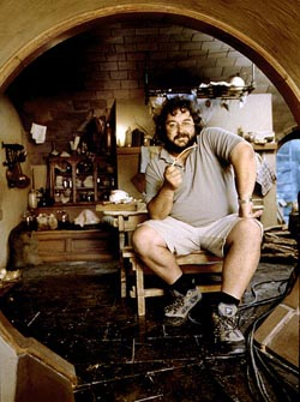 Peter Jackson Unveils <em>The Hobbit</em> Casting