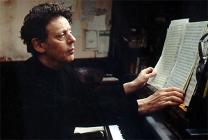 Philip Glass says hi-ho to opera about Walt Disney