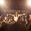 Catching Up With Andrew W.K.