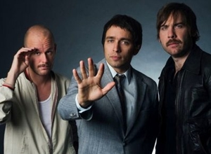 Peter Bjorn and John Remix Tourmates Depeche Mode, Headline Own Tour