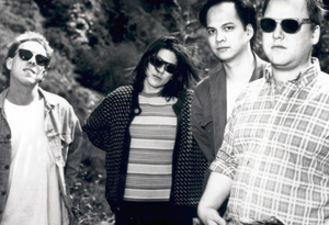 Pixies Take Doolittle Tour to Canada