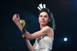PJ Harvey to Release New Album on Valentine's Day