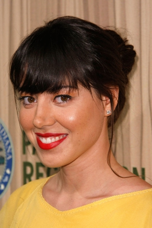 Aubrey Plaza Joins Sheen, Schwartzman in <i>Charlie Swan</i>