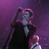 "Shane MacGowan, Nick Cave and Johnny Depp Cover ""I Put a Spell On You"" for Haiti"