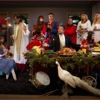 Exclusive: The Polyphonic Spree Releases Holiday Photo, Tour Dates